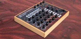 Test: Yaeltex MIDI-Controller, User-Customized