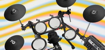 Test: Yamaha DTX6 K3-X, E-Drums