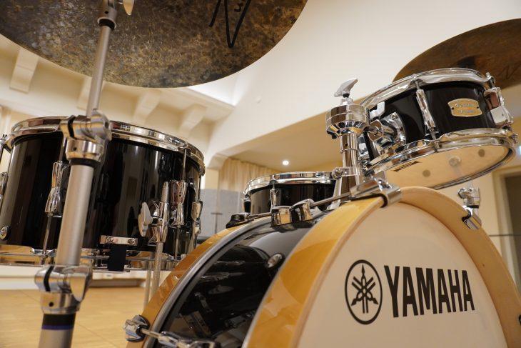 Yamaha Hip 7