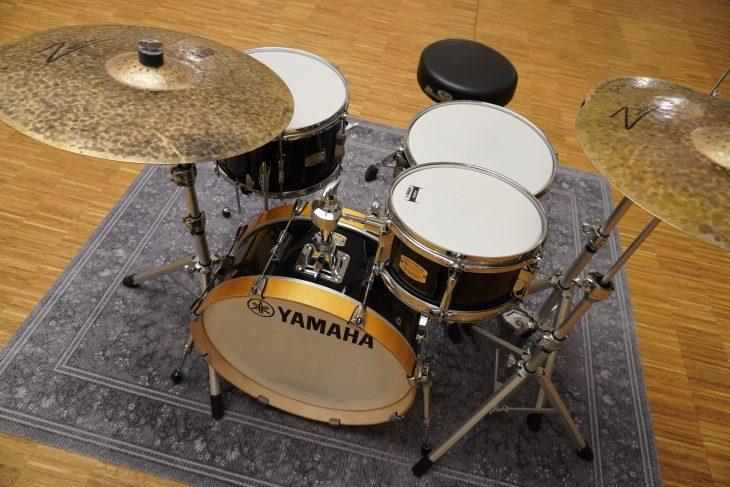 Yamaha Hip 9