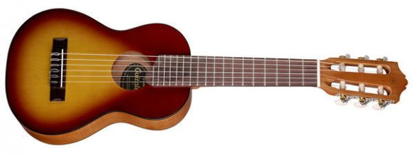 Yamaha Konzertgitarren
