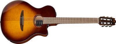 Yamaha NTX Sunburst Konzertgitarre