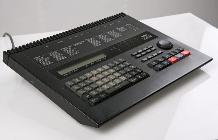 Green Box: Yamaha QX1, QX3, QX5, QX7, QX21 Sequencer