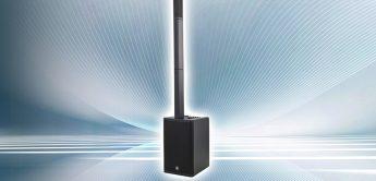 Test: Yamaha Stagepas 1K Säulensystem