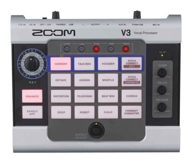 Zoom V3 Test