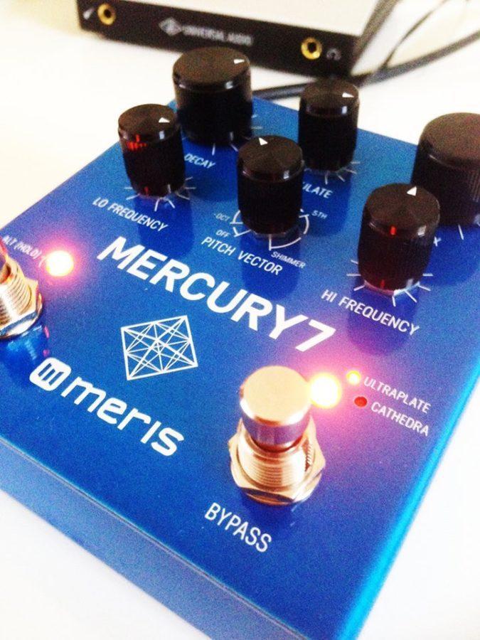 Meris Mercury7 Reverb 3