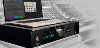 Test: Apogee Symphony I/O MKII, Audiointerface