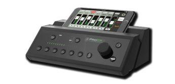 Test: Mackie ProDX8, Digital Mixer