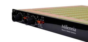Test: Millennia HV-3C, Mikrofonvorverstärker
