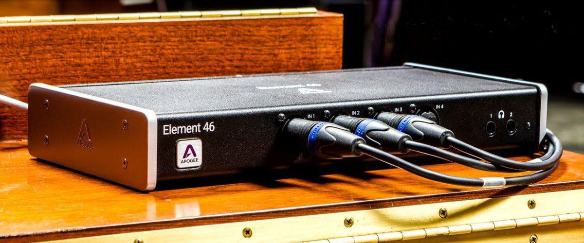 Das Apogee Element 46
