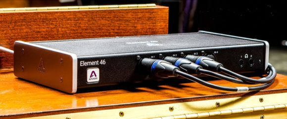 Das Apogee Element 46