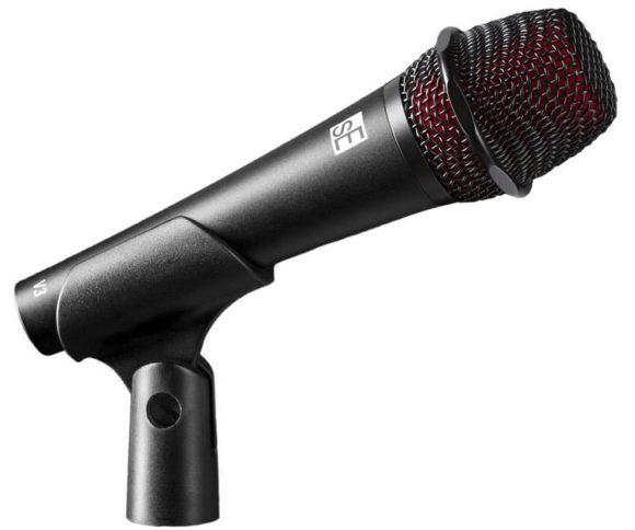 Das sE Electronics V3 Nierenmikrofon