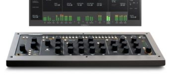 Test: Softube Console 1 MKII, Plug-in Hardware-Controller
