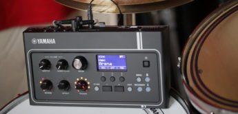 Test: Yamaha EAD10, Elektro-akustisches Drummodul