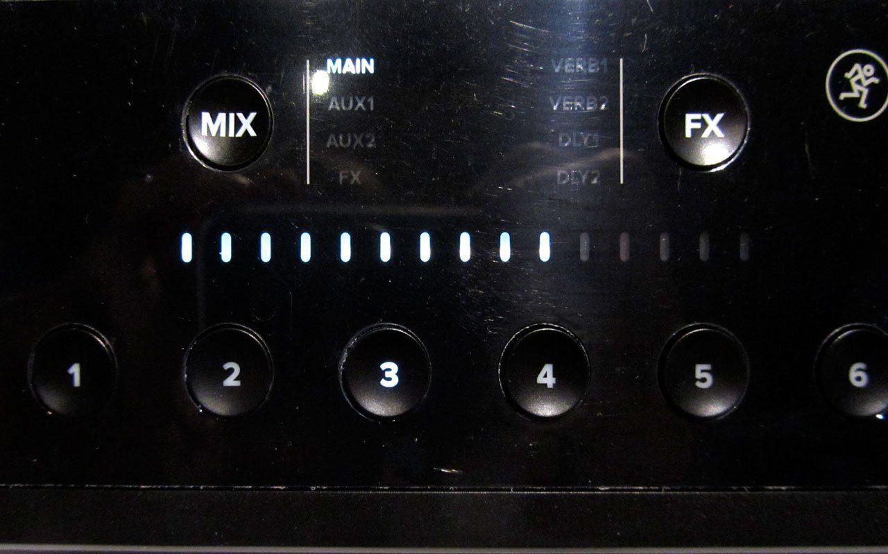 Test: Mackie ProDX8, Digital Mixer - AMAZONA de
