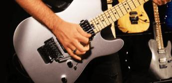 Test: Charvel Pro-Mod San Dimas St 2 FR SS, E-Gitarre