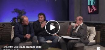 Blade Runner 2049 Hans Zimmer Live Stream