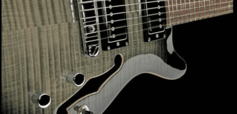 Test: Harley Benton CST-24HB, E-Gitarre