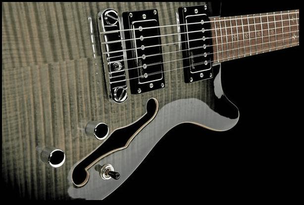 Test: Harley Benton CST-24HB, E-Gitarre - AMAZONA.de