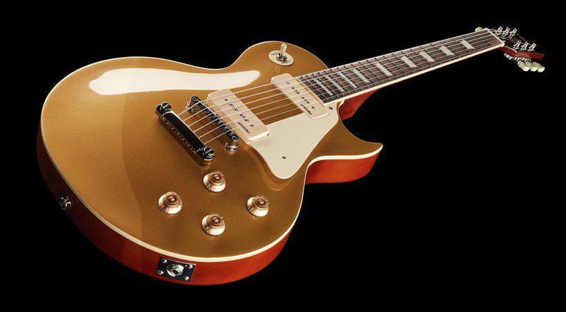 Test: Vintage Reissued V100GT, E-Gitarre - Seite 4 von 4 - AMAZONA.de