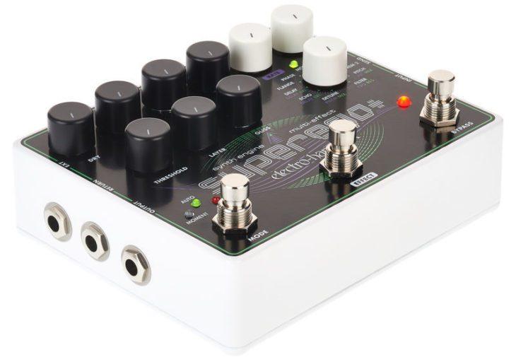 Electro Harmonics Superego Plus 3
