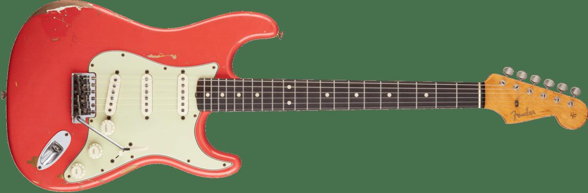 Gary Moore (Fleetwood Mac): Seine Gitarren, seine Musik