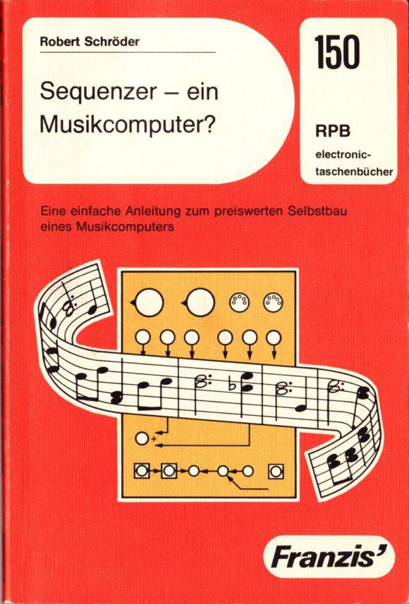 Buch: Sequencer-Selbstbau