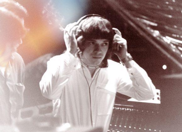 Robert Schroeder 1981 Live in Oberhausen