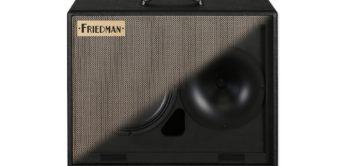 TOP NEWS: Friedman ASC-12, Gitarrenverstärker