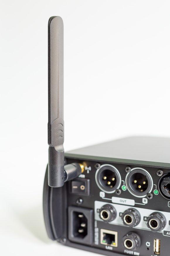 schraubbare WLAN-Antenne