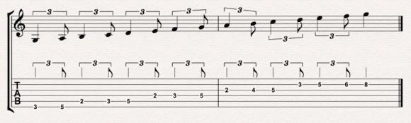 4 shuffle