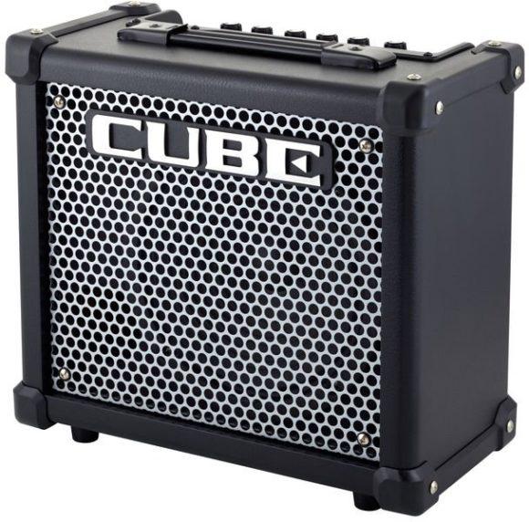 Gitarrenverstärker und Amps für E-Gitarre - Kaufberatung