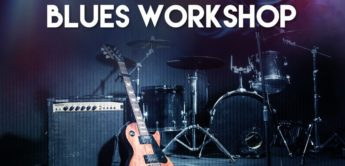 Workshop: Guitar Skills: Advanced Blues, Teil 3