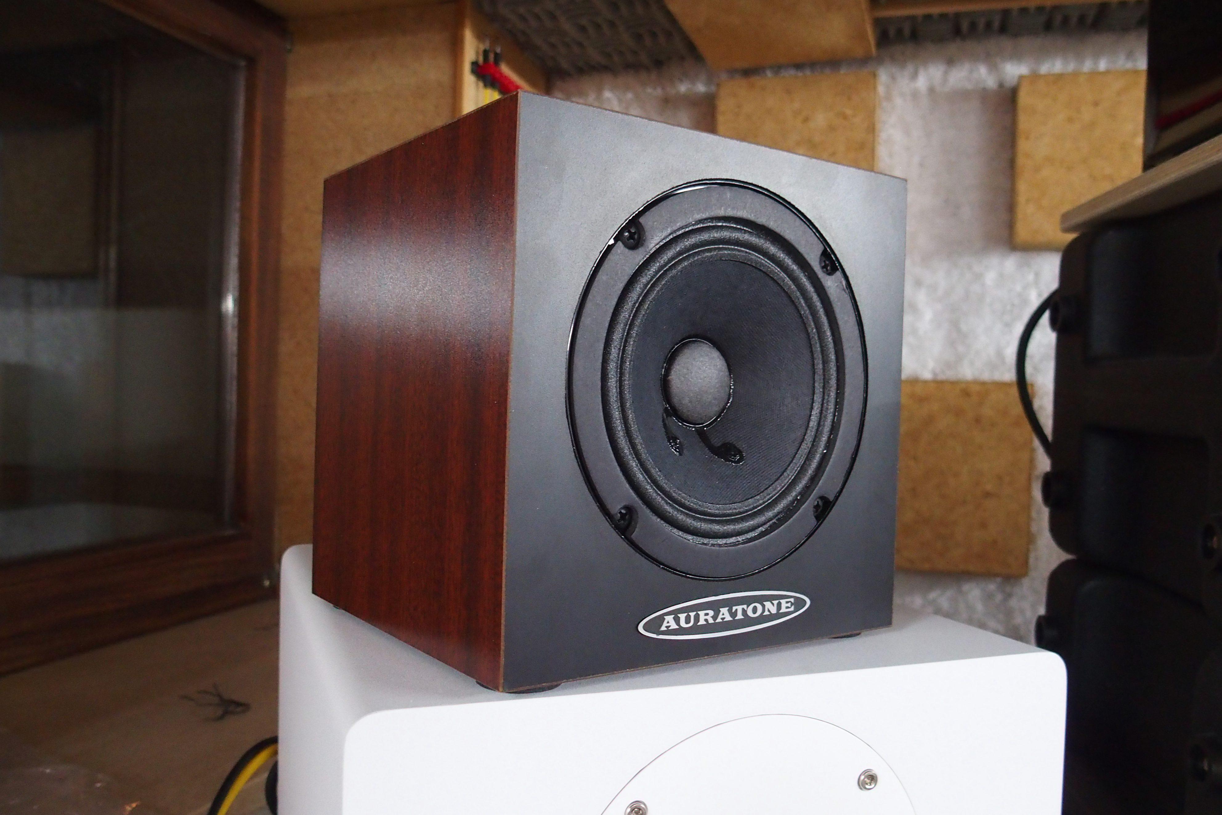 Comparison Review Auratone 5c Avantone Mixcubes