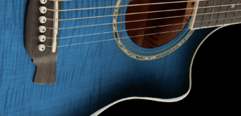Test: Crafter GCL-80 MS, Akustik-Gitarre
