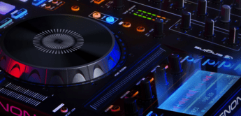 Test: Denon MCX8000, DJ-Controller
