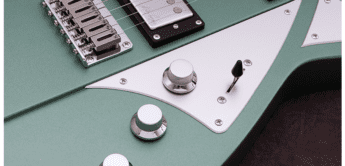 Test: Reverend Guitars Billy Corgan Signature, E-Gitarre