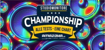 Championship: Die besten Nahfeldmonitore für Einsteiger