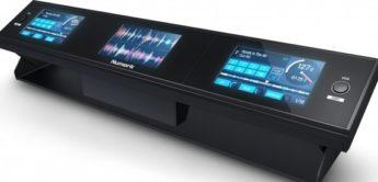 Test: Numark Dashboard, Display für Serato DJ