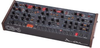 Top News: Dave Smith OB-6 Desktop