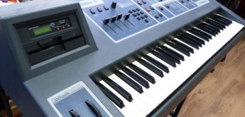 DOC ANALOG: E-Mu Emulator II+ Refurbished