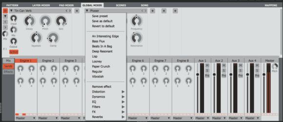 FXpansion-Geist2-Mixer-Presets