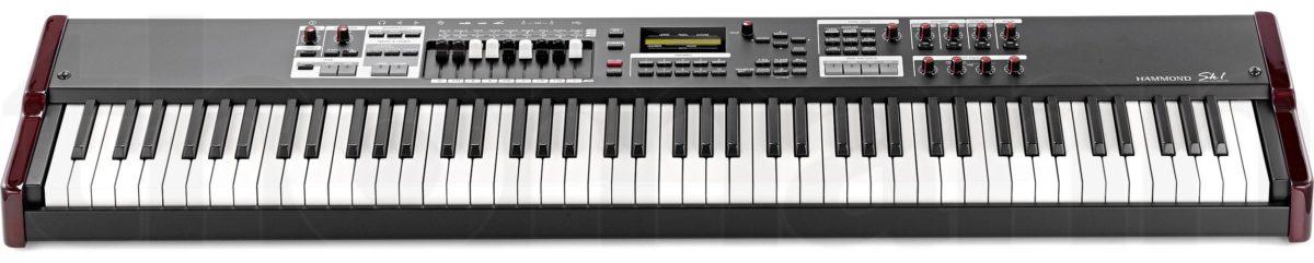 Hammond SK1 mit 88 Tasten