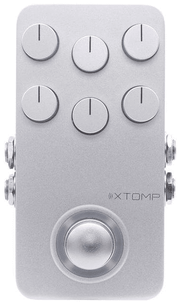 HoTone Xtomp - Front