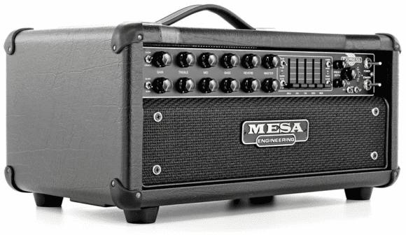 Mesa Boogie Express 5-25+ Seitenansicht
