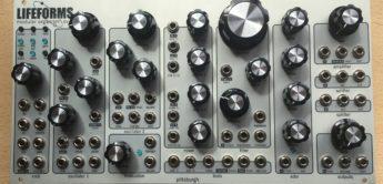 Modular-Synthesizer: Prinzip und Geschichte