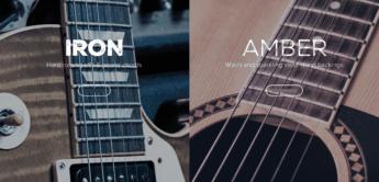 Test: Ujam Virtual Guitarist Sparkle, Iron & Amber