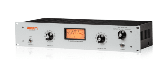 Warm Audio - WA-2A Leveling Amplifier
