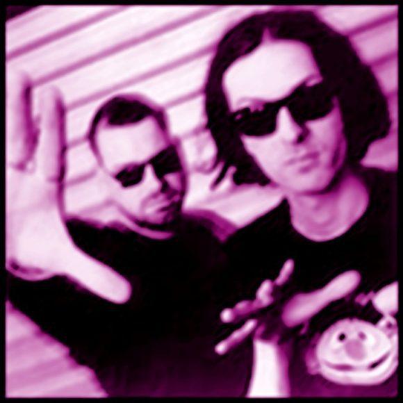 Air Liquid Buddys 1993 (Bild: yorck dertinger)