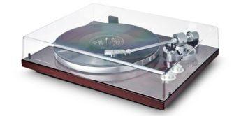 Test: Akai BT500, Hi-Fi-Plattenspieler